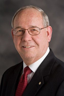 Ray Klinginsmith